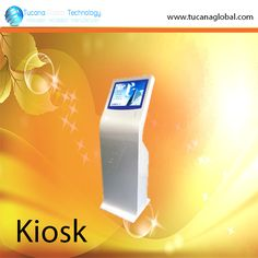 #Kiosk's fully automated features are really great that makes #paying for various #bills such as utilities fast and really #convenient. ‪#‎TucanaGlobalTechnology‬ ‪#‎Manufacturer‬ #HongKong