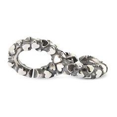 X By Trollbeads Lots of Love   eBay #Jewellery #Trollbeads #XbyTrollbeads #LotsofLove