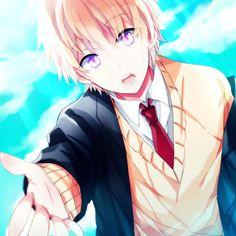 Resultado de imagen para anime kawaii boy tumblr