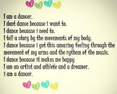quotes about dancer - Căutare Google