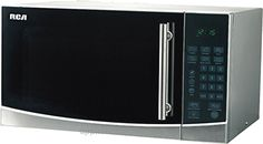 RCA 1.1 Cubic Foot Microwave, Stainless Steel  Check It Out Now     $9.99    � 1,000W ;� 10 power levels ;� 9 automatic cooking menus ;� Child lock feature ;� Speed & weight defrost ;� 99-min dig ..  http://www.appliancesforhome.top/2017/03/24/rca-1-1-cubic-foot-microwave-stainless-steel/