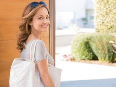 Giada's 5 Stay-Fit Strategies #HealthyEveryday