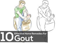 This article lists out the best home remedies for gout for you to know.