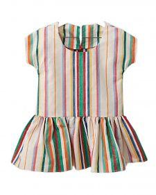 Drop-Shoulder Dress - Martha Stewart Crafts