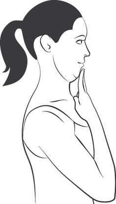 6 Exercises To Reverse Bad Posture Great pics and very important to do! www.aspirefitnessnw.com