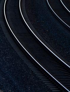 On Track (via ArneKaiser)