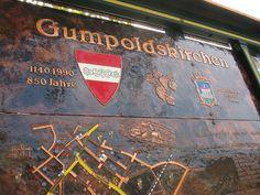 gumpoldskirchen. super wine trip.