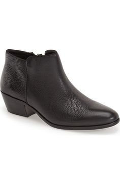 Sam Edelman 'Petty' ChelseaBoot (Women) available at #Nordstrom in deep saddle size 7