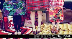 Red Velvet dress shop, I LOVE THIS PLACE!!!!