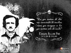 Edgar Allan Poe   Resolución 1024x768