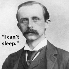 Famous Authors' Last Words: Before his death, J.M. Barrie gave the rights to Peter Pan to London's Great Ormond Street Hospital. They continue to benefit from royalties.