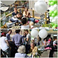 #ettårsjubileum #lillarisåsgatan #cupcaketimegbg