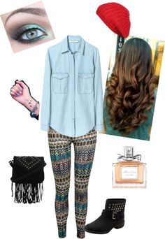 """Teenage Dirtbag ✌"" by abigalemmcclurg on Polyvore"