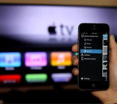 Apple fishes for apps for updated Apple TV   #LittleNews