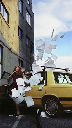 by alex prager - Writing inspiration #nanowrimo #scenes #settings