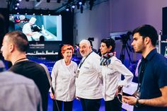 Pellegrino Young Chef 2020 - Road to Milan · Berliner Speisemeisterei Milan, Youtube, Forgiveness, Youtubers, Youtube Movies