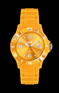 ice watch gold