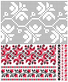 Cross-stitch is a popular form of counted-thread embroidery in which X-shaped stitches in a tiled, raster-like pattern are used to form a picture. Description from befreez.com. I searched for this on bing.com/images
