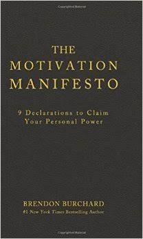 the motivation manifesto - Google Search