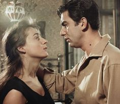 Dimitris Horn , Elli Lambeti. Greece Pictures, Old Pictures, Old Photos, Brian Wilson, Julia Roberts, The Past, Cinema, Memories, Actresses