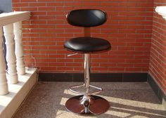 Western European popular bar chair hotel hall stool black white computer PC shop stool retail wholesale free shipping Pc Shop, Bar Furniture, Bar Chairs, Stool, Retail, Popular, Free Shipping, Black And White, Watch