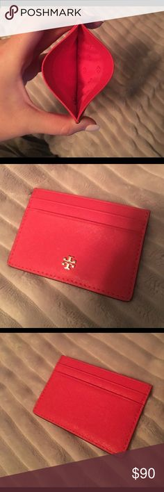 Tory Burch Wallet Beautiful Tory Burch Wallet in Excellent Condition Tory Burch Bags Wallets