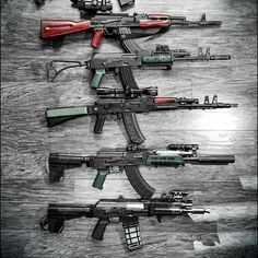 """elpatronrealg: """"From fmj_rn """" Military Weapons, Weapons Guns, Guns And Ammo, Zombie Weapons, Tactical Rifles, Firearms, Shotguns, Revolver, Battle Rifle"""