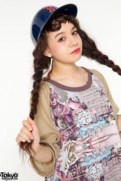 HEIHEI Japanese Fashion Brand by Shohei Kato (4)