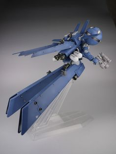 GUNDAM GUY: 1/144 HGUC MS-21C Dra-C - Custom Build