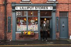 Shopfronts of Dublin: a very lovely photo project indeed · TheJournal. Front Window Design, Stuff To Do, Cool Stuff, Vegetable Nutrition, Image Healthy Food, Shop Window Displays, Nutrition Information, Photo Projects, Chicken And Vegetables