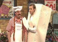Best of Justin Timberlake on SNL...he just rocks.