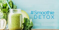 panier green smoothie detox