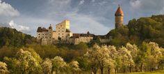 Burg Clam - Top Hochzeits-Location Österreich #hochzeit #feiern #location #event…