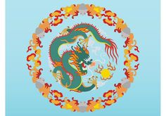 #chinese #illuatration