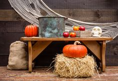 Pin for Later: How to Throw a Classic Halloween Party With Scary-Good Style