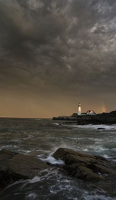 Incoming Storm by Lightvision [光視覺] on Flickr.