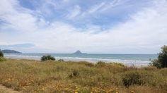 Vlogmas Day 3 Ohope Beach, NZ