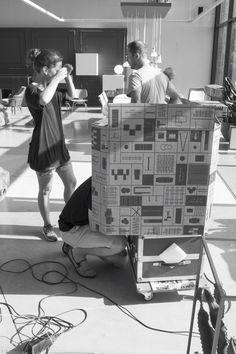 #design #designlove #furnish #blackandwhite #furniture #love #style #designers #backstage