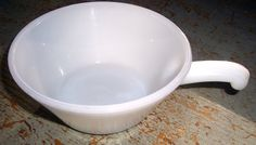Vintage Bowl Fire King Anchor Hocking Soup Bowl by TheBackShak