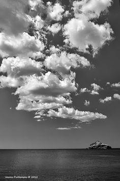 The rock - Lemnos Island, Lesvos