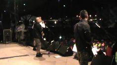 SKA-P - MARINALEDA 2013. Concierto contra la represión SAT