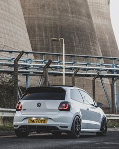 Vw Polo Modified, Polo R, Hot Vw, New Ferrari, Volkswagen Polo, Car Girls, Future Car, Luxury Cars, Cool Cars