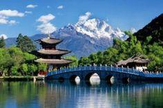 туры в китай от левел тревел