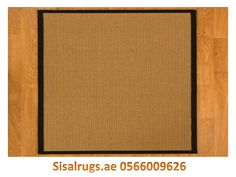 You can buy jute carpets Dubai available online from the top-tier supplier and price is so nominal so everyone can buy it and use it to décor their home contact us Jute Carpet, Jute Rug, Flooring Options, Carpets, Floors, Dubai, Indoor, Thoughts, Phone