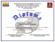 Plantillas word diplomas - Imagui