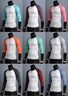 9color available