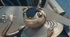 Screencap Gallery for Robots Bluray, Blue Sky Studios). Series Movies, Tv Series, Sky Fox, Animation Films, Blue Sky Studios, Film D, Auradon, Childhood Movies, Samara