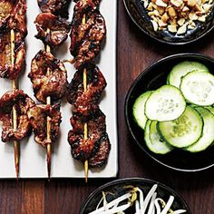 , lemongrass, ginger, lower sodium soy sauce, fish sauce, canola oil ...