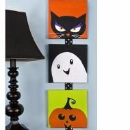 Get free step-by-step tutorials for craft, mixed media, kid, and home decor projects.