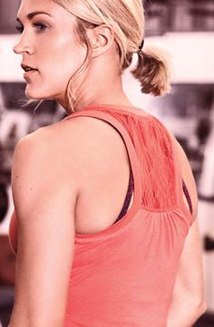 Effortless style so you can focus on your workout. | CALIA by Carrie Underwood